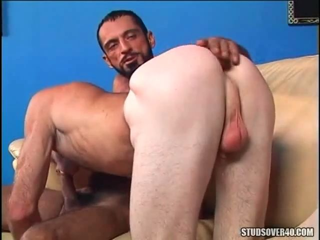 Old gay cum tube