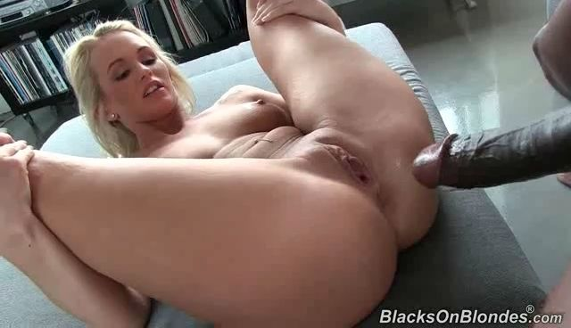 Free interracial clips
