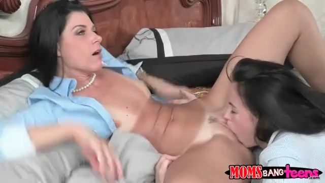 image Stepmom fucked by stepdaughter amp her boyfriend